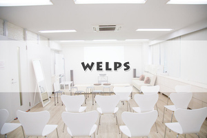 オタクサークル「welps(ウェルプス)」