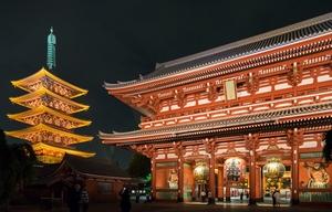 【顔合わせ】関東観光に行きましょう!