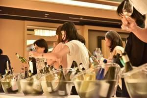 6月29日・16時~ ワインの試飲会!(+カフェ巡り)