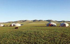 世界の料理を食べよう!「第2回モンゴル料理」