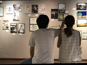 """📷写真展🤳✨一緒に開催してみませんか🥰自分の""""好き""""が詰まった空間✨(20代)"""
