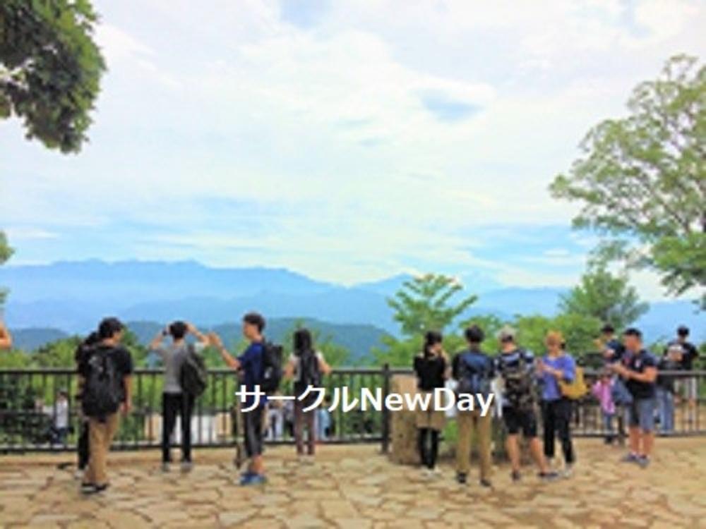 ★6/7 高尾山ハイキングで楽しく友達作り ★