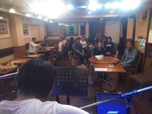 奈良ギターサークル「HONA」
