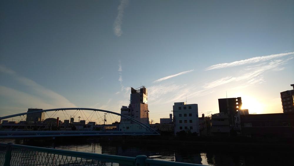 ふらっと探索 大阪近辺 カメラ好き、散歩好きさん歓迎
