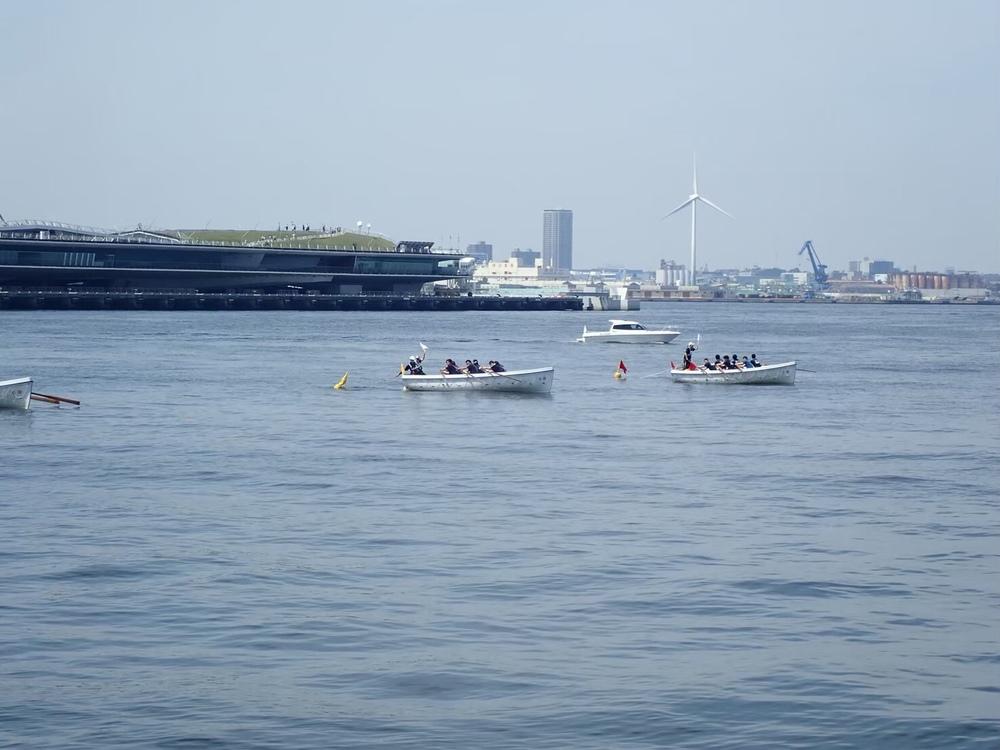 体験参加大歓迎です! カッター練習in深江