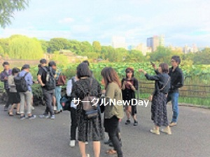 ★ 岡山の友達作りサークルNewDay★