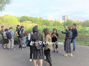 ★岐阜の友達作りサークルNewDay ★