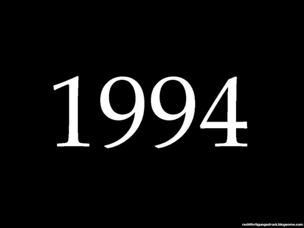 【現在6名】【新規メンバー募集】第5回1994年度会