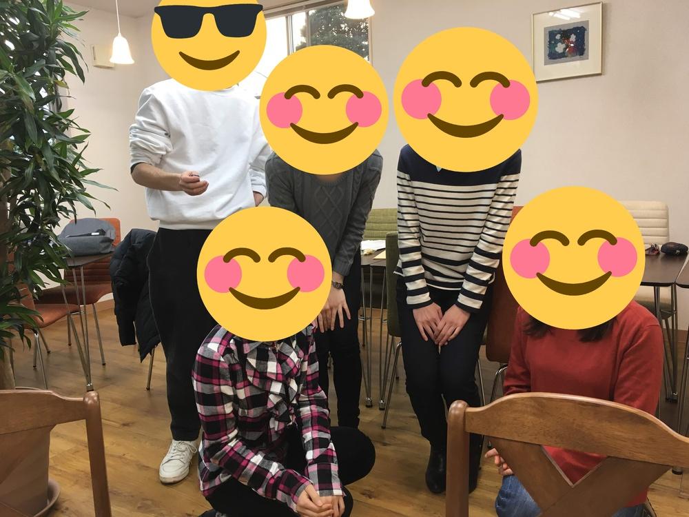 9/21土 🍀喫茶店で英会話🍀