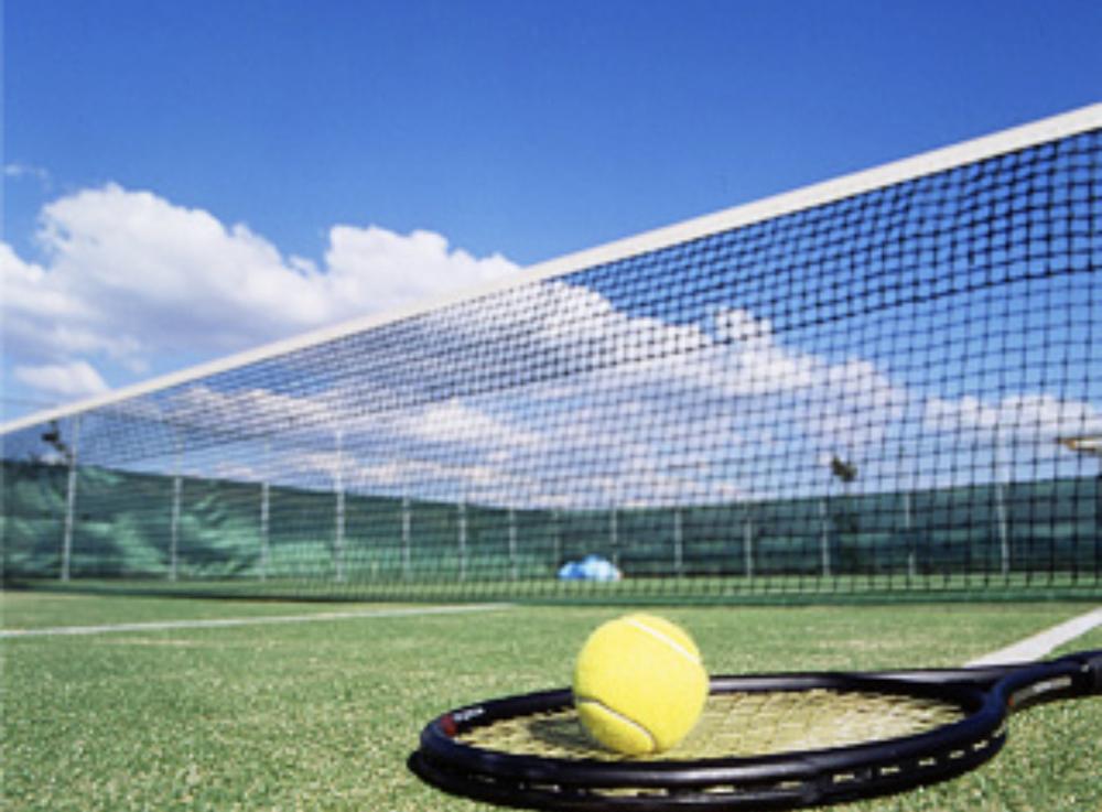 気分転換にテニスしませんか?❤️
