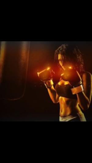 楽しく格闘技サークル!
