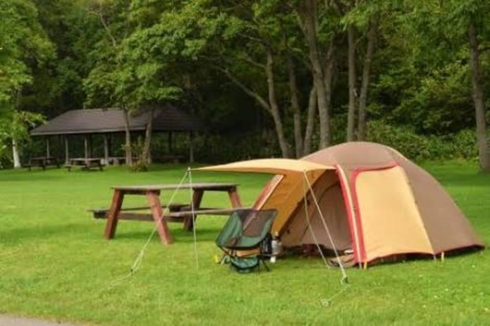【開催済み】キャンプしよう♪