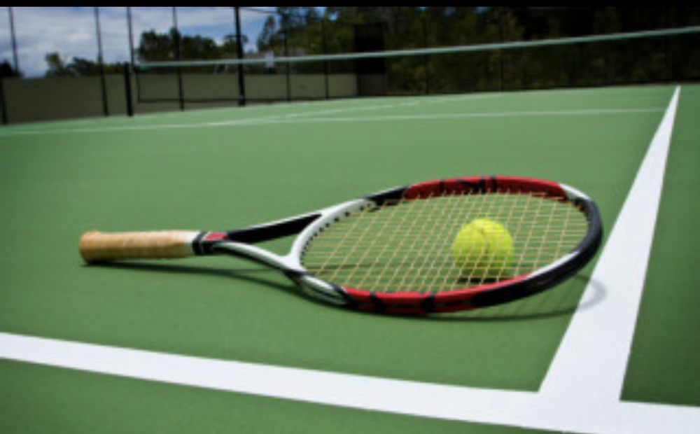 体を動かしたい!!テニスしませんか?!🎾✨