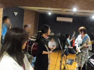 【平成生まれ限定】社会人バンドサークル HKC【横浜】