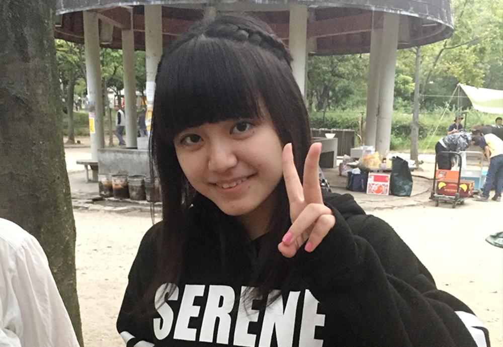 食べ物・飲み物持参形式 国際交流バーベキューパーティ IN 鶴見緑地公園