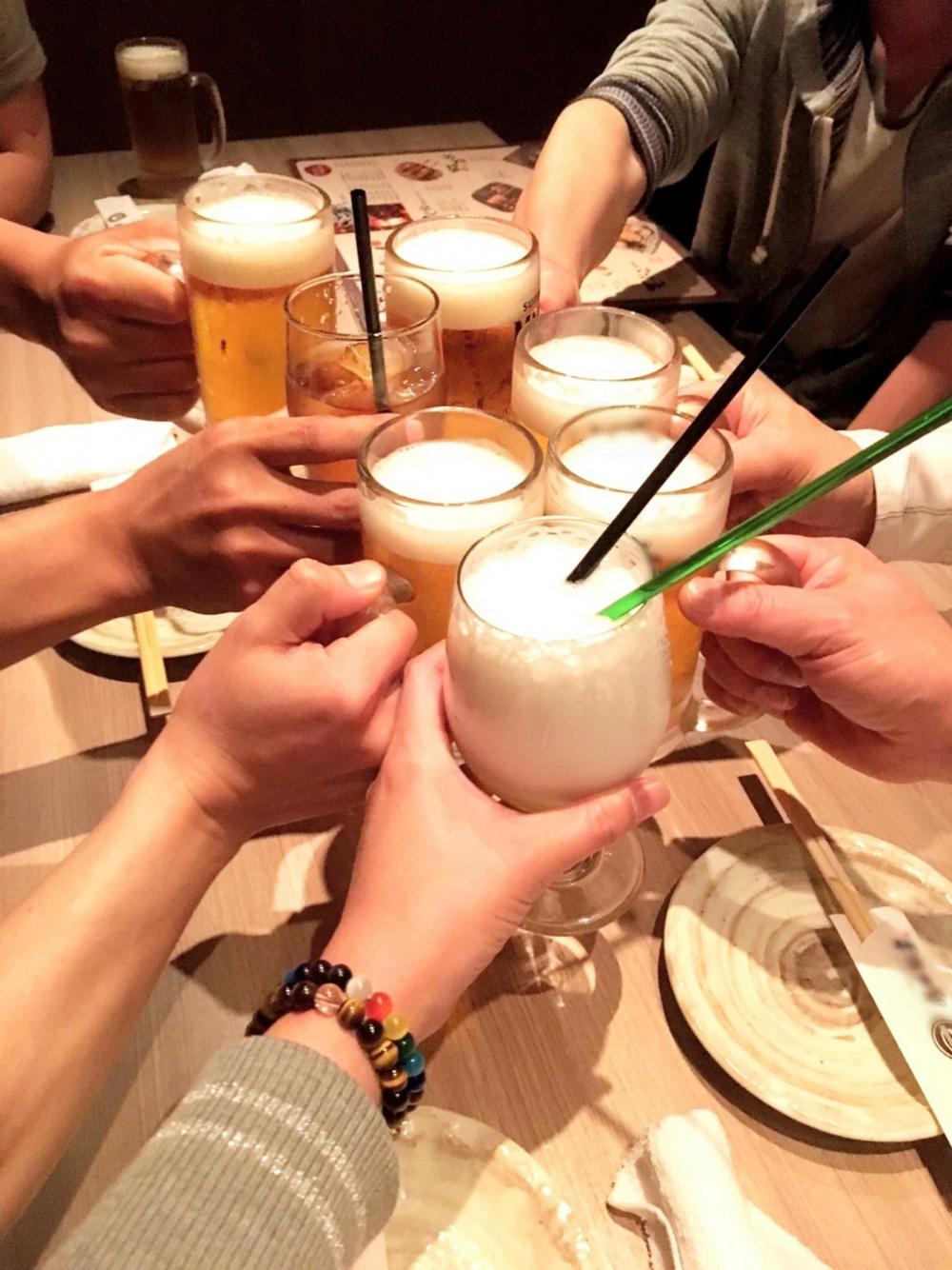 【開催済み】【現在4名】プチ顔合わせ食事会♪