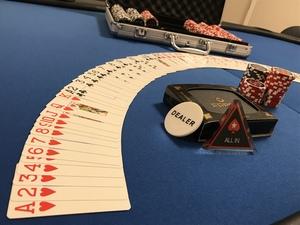 ポーカーサークル