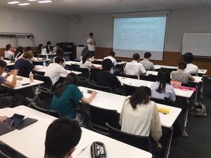 INEXS(大阪で国際、異文化、語学交流)