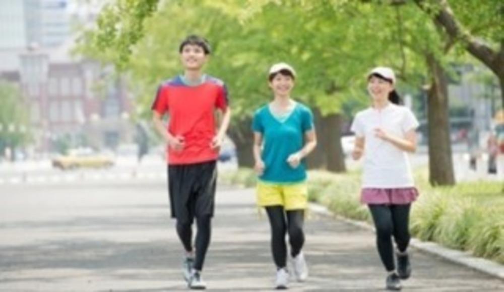 大濠公園で走ろう会❤️毎週水曜日