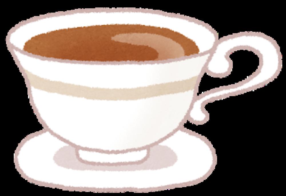 【初参加限定】紅茶とお菓子でゆる〜く友達作り☕️✨