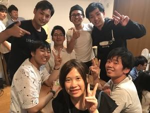 社会人(20代〜30代)週末スポーツサークルin埼玉(川口、蕨)