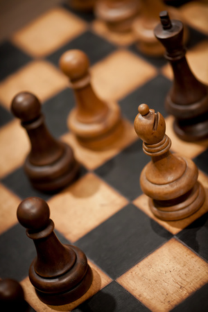 横浜チェス(Yokohama Chess Club)