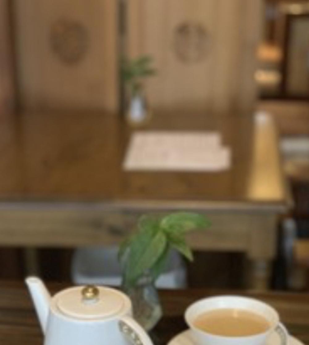 ほっこりする時を過ごす💕古民家カフェ巡り☕️