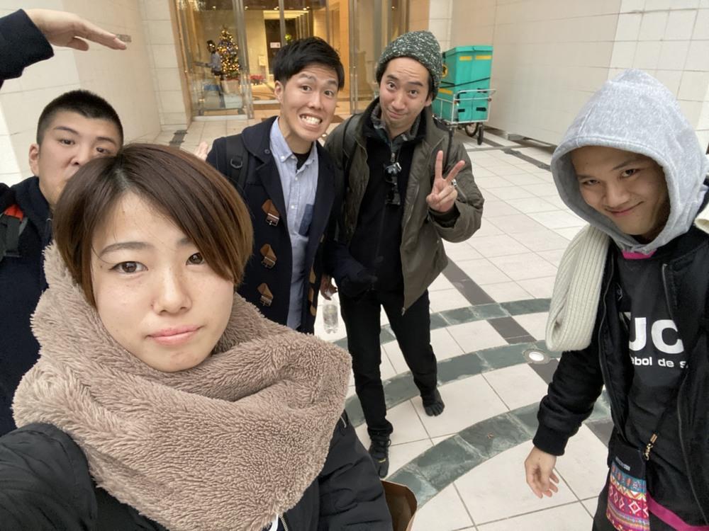 12/21 トレーニング会やるよー!