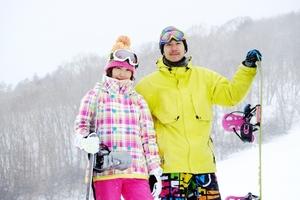 【平日休み】初心者・新メンバーに優しいスノーボードサークル『スノッピー』