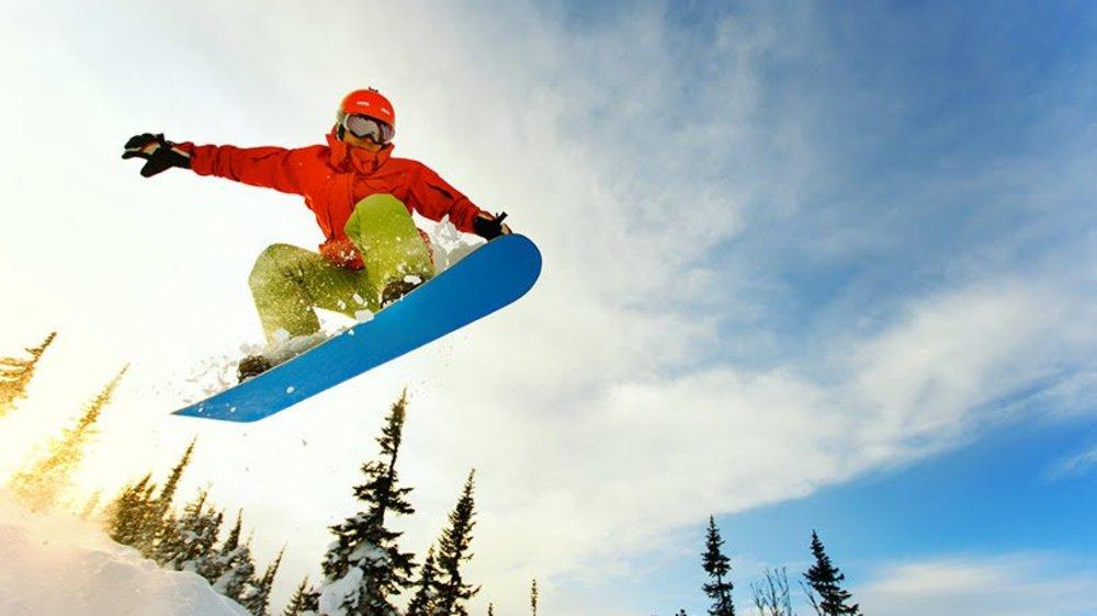 1月18日 日帰りスノーボード