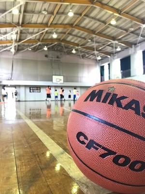 Momongaバスケットボールクラブ