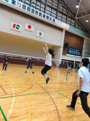 大阪・兵庫でスポーツやろうよ🙋♀️🌼