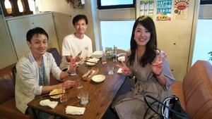20代、30代限定!名古屋カフェ会