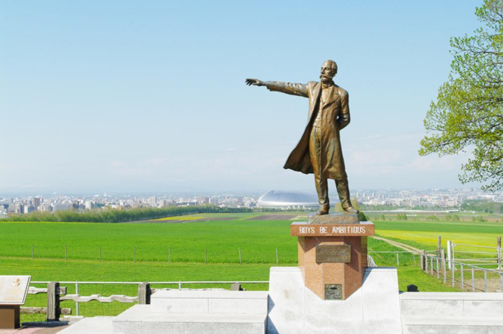 年に1度のお泊り旅行 北海道にいく道