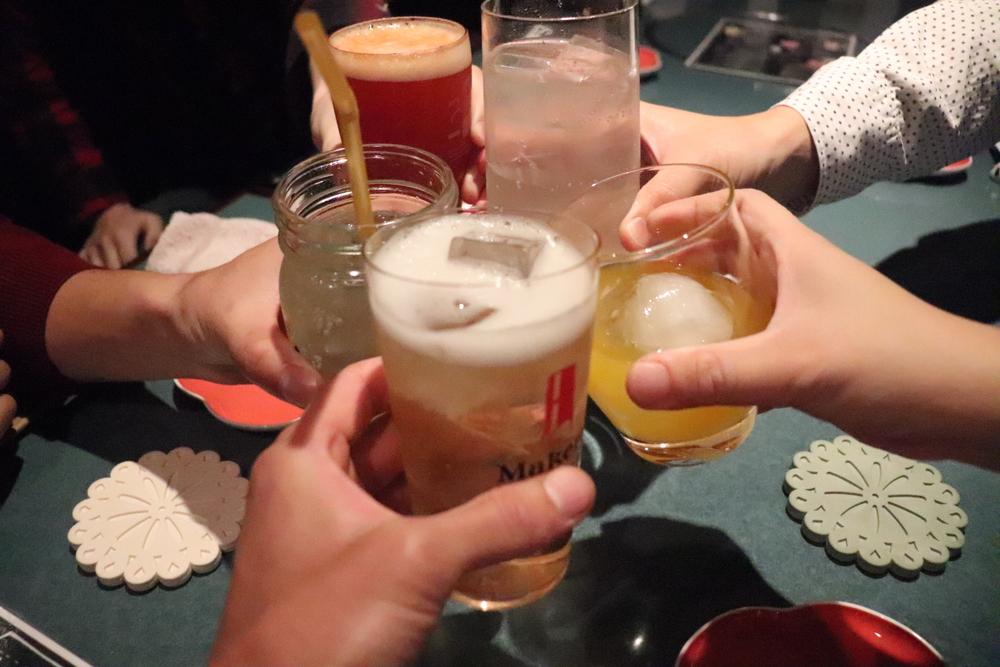 【♡募集♡】2/9(日)タコパ🐙&焼肉ぱーりー〜とりひさ八幡東区