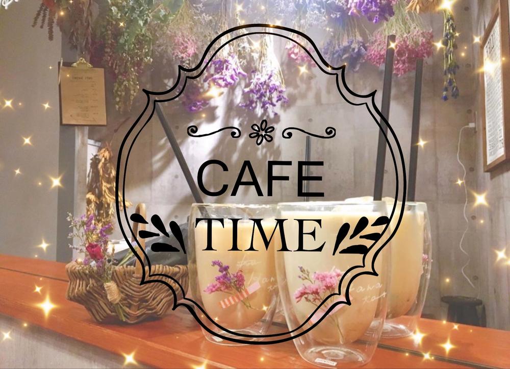 🌼堀江cafe巡🌼