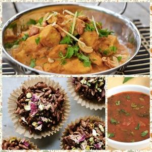 ✨南インド料理教室🍛✨