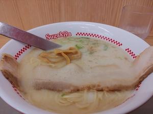 【名古屋】ラーメン・つけ麺・まぜそば