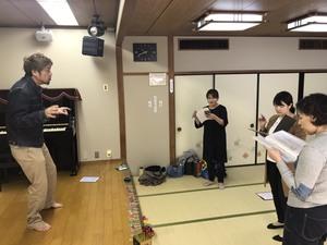 【ママゴスペル】ブリスタ⭐️名古屋【初心者、子連れ大歓迎❤️】