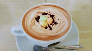 コーヒー大好き