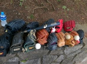 【東京】女装で野球やろうよ【女装】