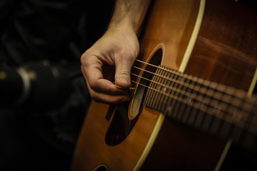 これから始めたい!&ギター初心者が集まってギター練習会!