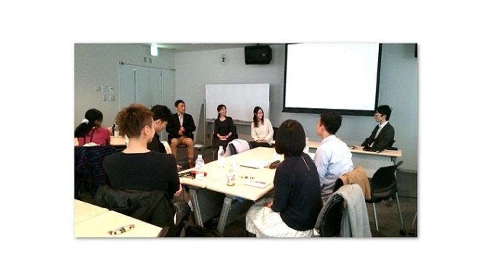 ブッダと心理学から学ぶ「NVC入門-対立を解消し、お互いを思いやるコミュニケーション法」ワークショップ-東京