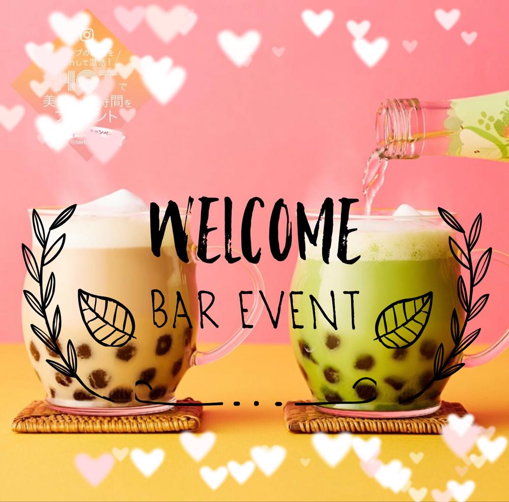 20代社会人飲み会🌼in Bar