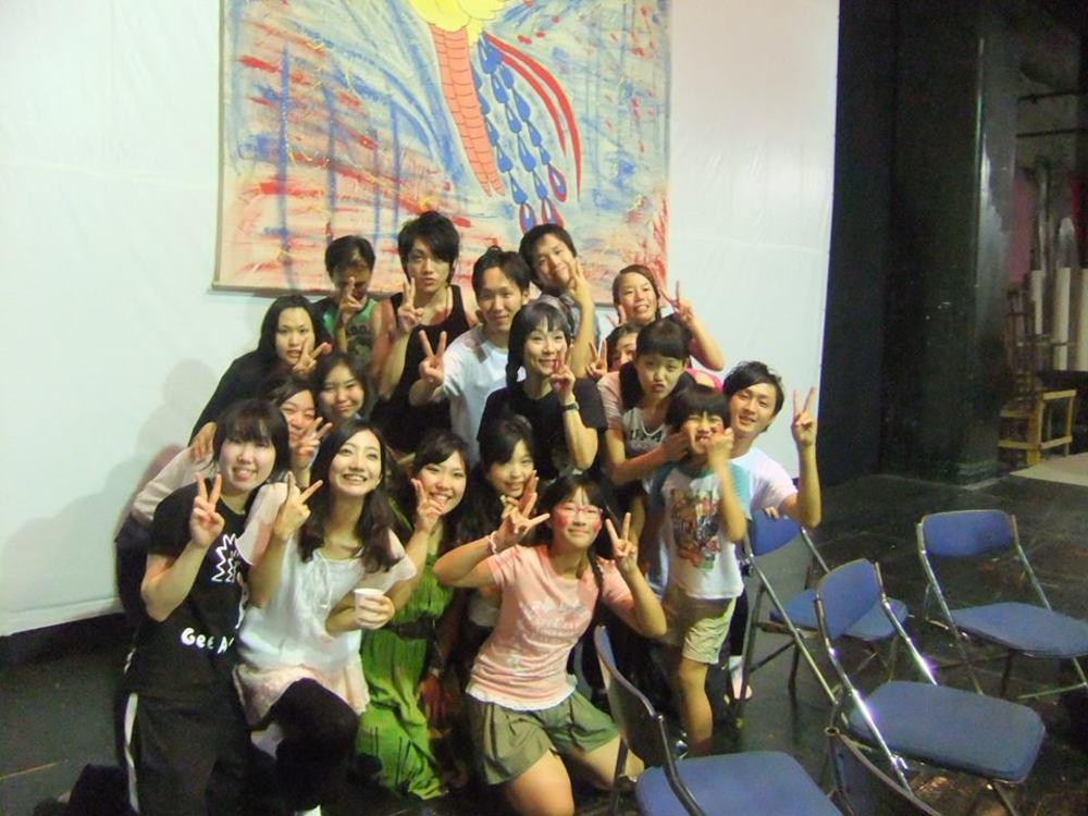 新しい事にチャレンジ!プロの舞台に出演 期間限定劇団 座・神戸市民劇場 春メンバー募集
