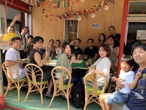 東京国際交流会:国際人材・ランゲージエクスチェンジ・海外の方と友達になろう