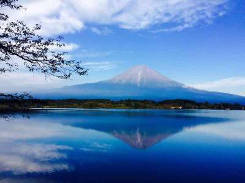 【中止】4/25-26 静岡_湖畔キャンプ