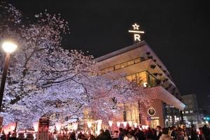STARBUCKS RESERVE®  ROASTERY TOKYO 花見会🌸