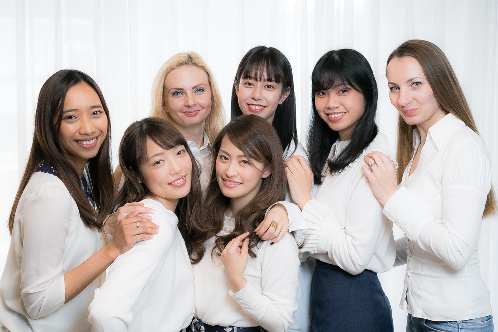 【4月25日(土)】外国籍講師から学ぶ英会話@名古屋駅