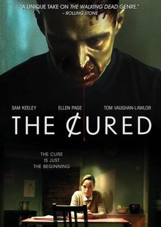 『THE CURED キュアード』ゾンビパンデミック終演後の世界